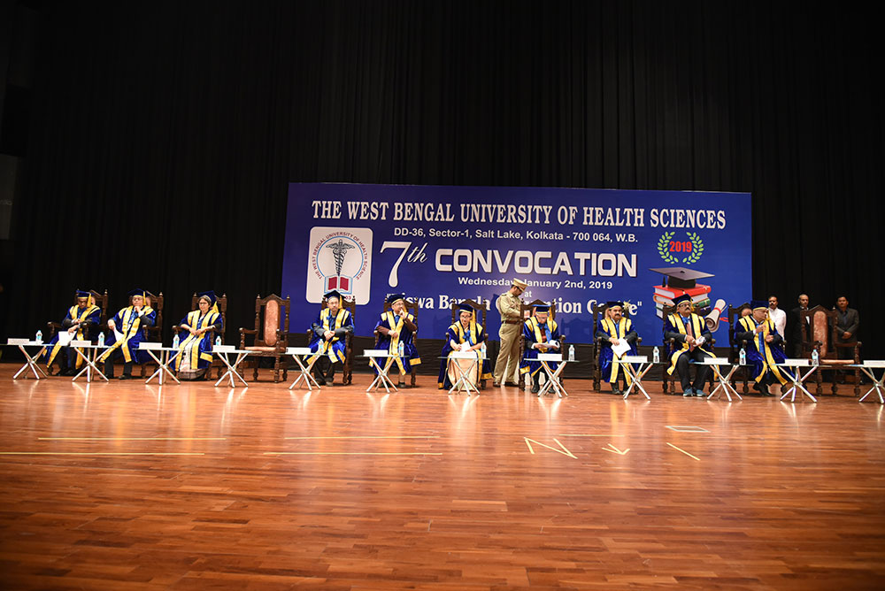Convocation 2019